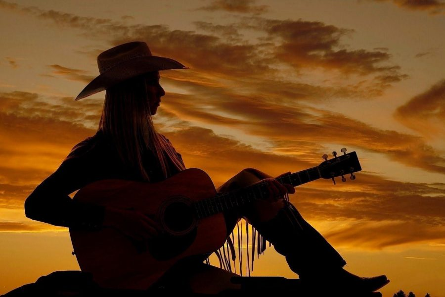 Is Country Music for Me?