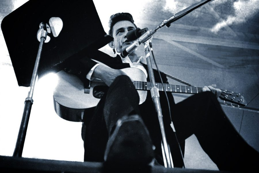 3 Things to Know About Country Icon: Johnny Cash