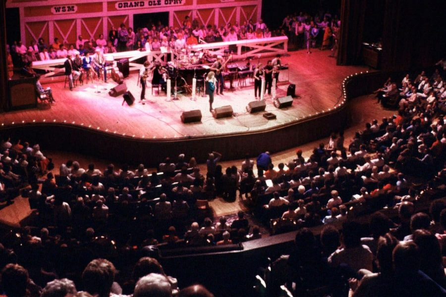 Grand Ole Opry House – Music Venue in Nashville